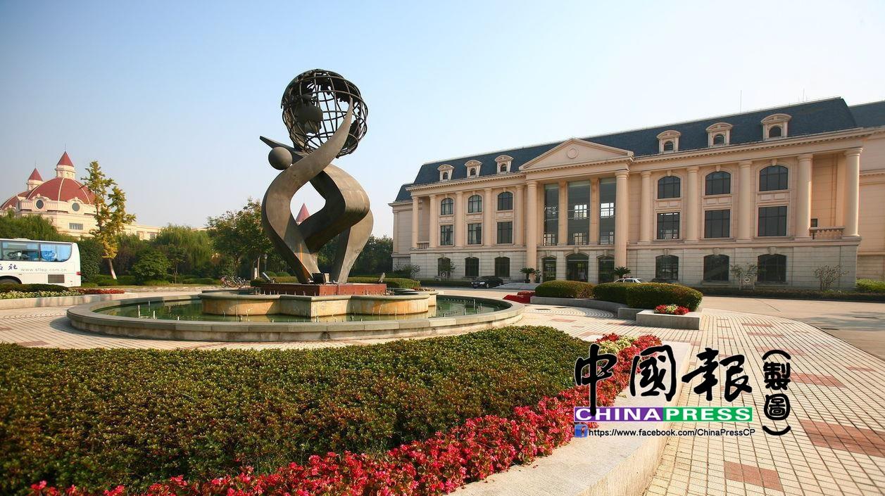 shanghai-weiguoyu-university-2018