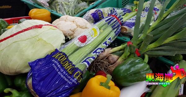 各种新年抢手的年菜涨幅介于16至70%。
