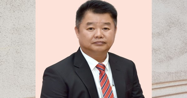 蔡永祥:需先了解抗体检测数据,是否获受世卫或卫生部承认。
